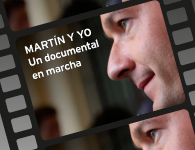 Un documental en marcha